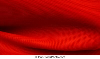 Moving red background - Moving red abstract background...
