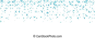 White abstract background. - White abstract background with...