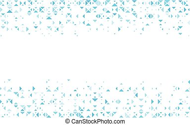 White abstract background - White abstract background with...