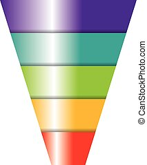 vector sales funnel