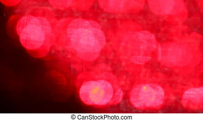 A beautiful vibrant defocused abstract background with bokeh...