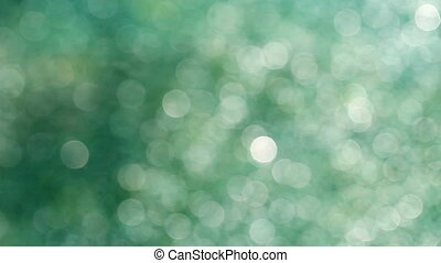 A beautiful vibrant  defocused  abstract background with bokeh