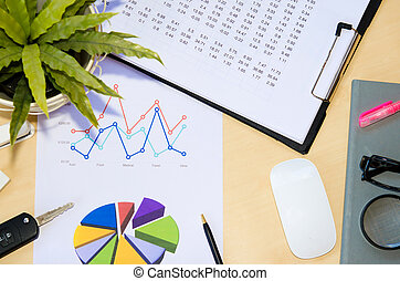 Business Finance documents