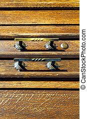 lombardy italy cross brown knocker door curch - lombardy...