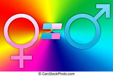 women equal status with men Equal status it is a basic principle of the bahá'í faith that women should have equal status with men this principle was first stated 150 years ago.