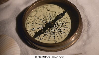 old mariner\'s compass