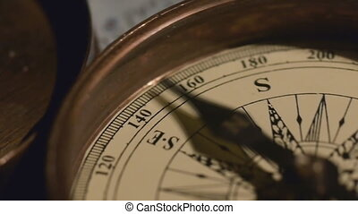 old mariners compass
