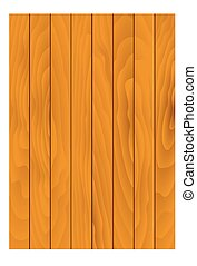 Brown wooden background with natural texture