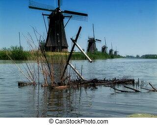 Windmill 5 - Windmill