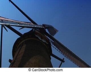 Windmill 3 - Windmill