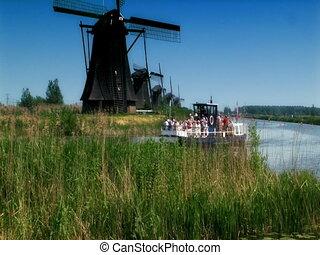 windmill 004 - windmill