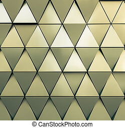 Abstract architectural pattern - Abstract close-up view of...