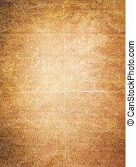 grunge paper background 1305 - Detailed vintage grunge paper...