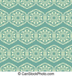 decorative seamless tile background 0105