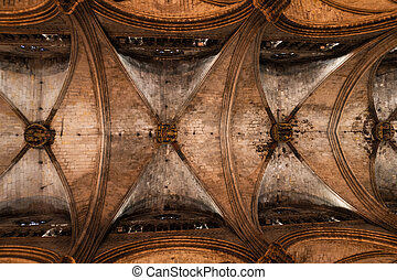 Ceiling Nave