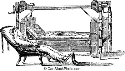 Dupont device to exit the patient out of the bed and sit in a ch