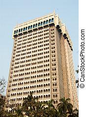 Mumbai (Bombay) landmark