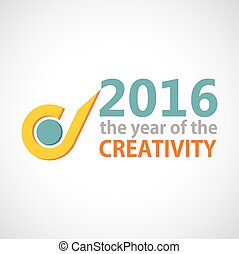 The year of Creativity