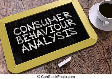 Consumer behaviour Sto...