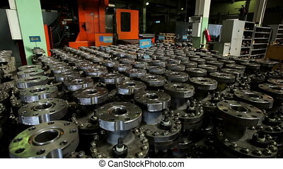Oil Wellhead tree equipment production - Oil Gas Wellhead...