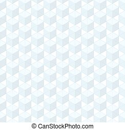 Abstract box grid vector seamless pattern - Abstract...