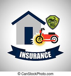 Insurance company Vector Clipart EPS Images. 1,524 ...