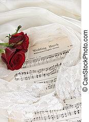 Brides music