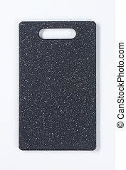 black cutting board - black thin plastic cutting board