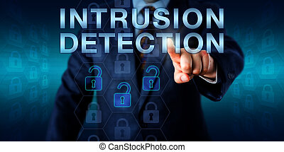 Security Expert Pushing INTRUSION DETECTION - Security...