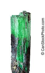 raw Emerald - Emerald crystal