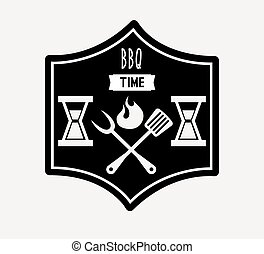 delicious barbecue design - delicious barbecue design,...