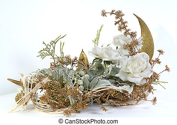 arrangement centerpiece