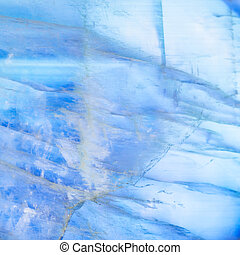 background from moonstone gem stone blue sheen - natural...