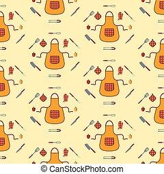 Pattern Kitchen .