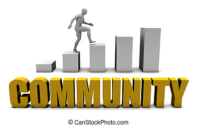 Community - Improve Your Community or Business Process as...