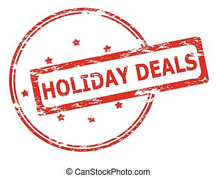 Holiday deals