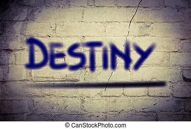 Destiny Concept