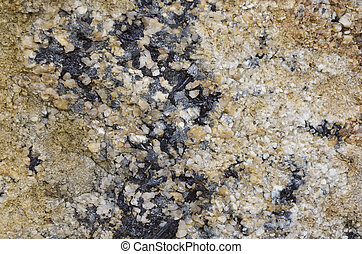 close up natural stone texture background