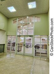 interior, vestíbulo, HDR