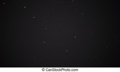 big dipper constellation timel apse