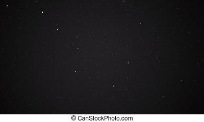 big dipper constellation timel apse