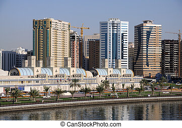 Sharjah City, United Arab Emirates