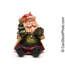 Santa Klaus 1