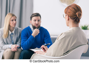 Theres always a chance to resolve marital problems - Young...