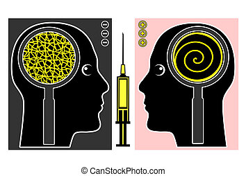 Brain Manipulation - Scientists observe and rewire our brain...