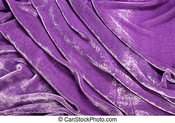 Magenta Color fabric texture background