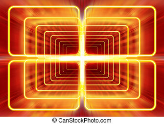 Eletromagnético, radiação,