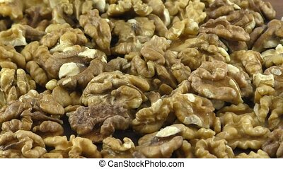 Walnut without shell - Dried walnuts without shell