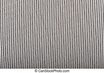 Textured synthetical background - Close up of wattled...