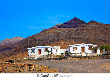 Jandia Park Fuerteventura at Canary Islands of Spain
